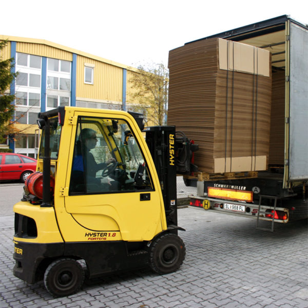 Hyster Fortens H1.6-2.0 FTS
