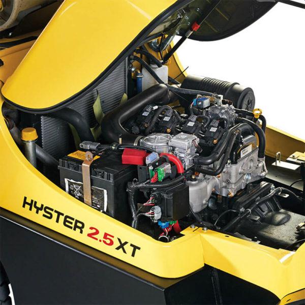 Hyster H2.5 XT Motor