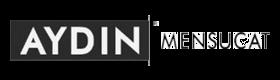 Aydın Mensucat Logo